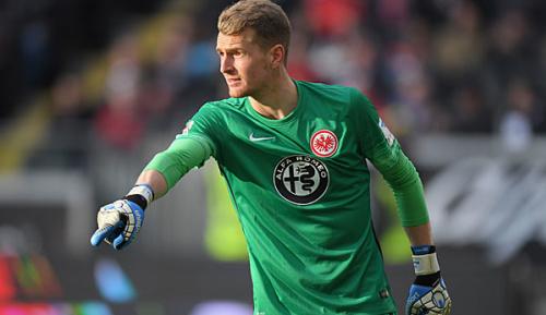 Bundesliga: Hradecky pokert um neuen Vertrag
