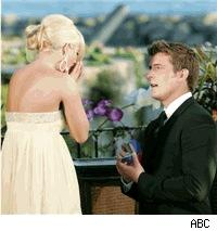 The Bachelor weds HDTV in its fourteenth season