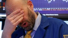 Dow loses 4% on Thursday in second 1,000-point tumble of the week