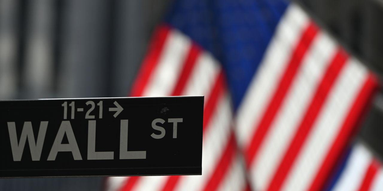 U.S. Stocks Are Set to Open Mixed on Monday