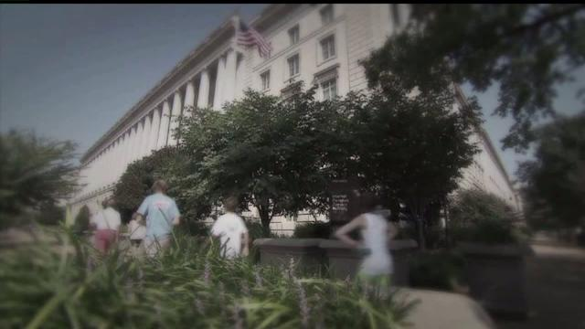 Local Tea Party Member Claims IRS Targeted Him