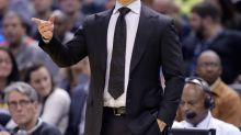 Tyronn Lue wishes Cavs remembered defenses like they do handshakes