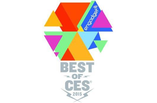 Engadget decides the Best of CES 2015: Here's how it goes down