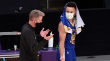 Warriors in perfect situation to gets wins while engaging in necessary experimentation