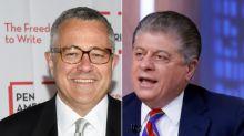 Fox News, CNN Legal Analysts Nail The Significance Of Sondland Testimony On Trump