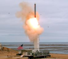 Arms Race Redux! A U.S. Intermediate Range Nuclear Missile Test Shows Russia Was Right to Worry
