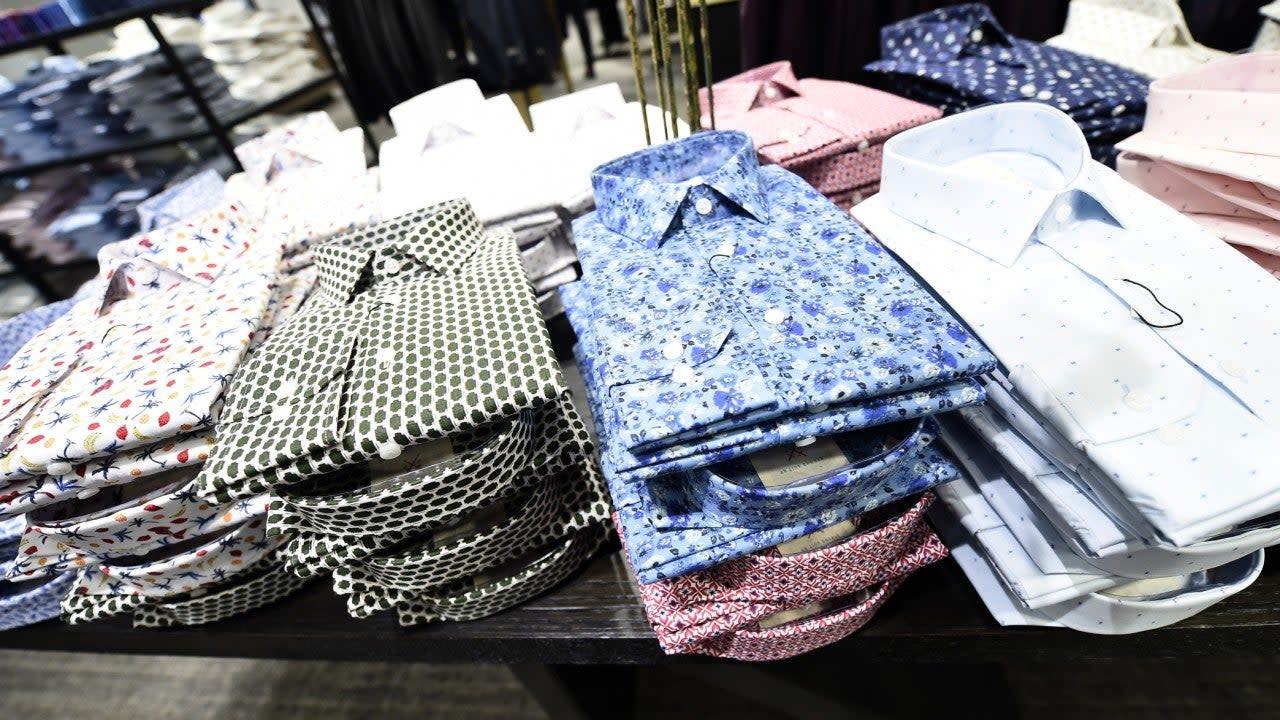 The Best Men's Fashion Deals