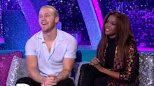 Former Strictly Come Dancing contestant reveals some stars had alcohol before live shows
