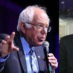 Chris Matthews apologizes to Bernie Sanders for Nazi comment
