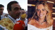 Quién filtró la relación de Enrique Ponce y Ana Soria