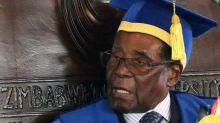 Zimbabwe's Mugabe to meet military commanders for talks on Sunday - state TV