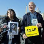 Abuse survivors demand Vatican transparency, accountability