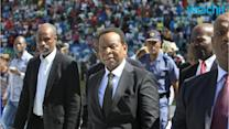South Africa's Zulu King Wants End to 'vile' Xenophobic Attacks