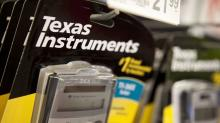 Texas Instruments Ex-CEO May Forfeit $43.3 Million on Misconduct