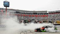 Final Laps: Kahne grabs first win at Bristol