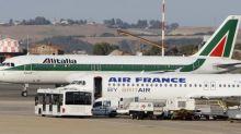 Air France-KLM veut le beurre et l'argent du beurre avec Alitalia