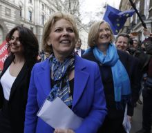 UK politics fractures further as 3 Conservatives defect