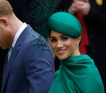 Duchess of Sussex 'bullying' investigation will not feature any other Royal family members