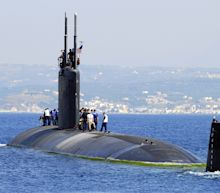 In 2015, a Russian-Built Submarine Might Have 'Sunk' a Navy Nuclear Sub