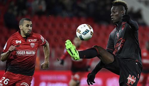 Serie A: Medien: Galatasaray möchte Mario Balotelli verpflichten