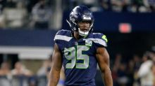Source: 49ers likely to sign defensive lineman Dion Jordan, Reed claimed by Seahawks