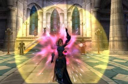 Spiritual Guidance: Shadow leveling in the Wrath beta