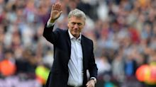 West Ham confirm David Moyes departure despite Premier League survival
