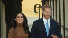 El príncipe Harry usaba una cuenta secreta de Instagram para hablar con Meghan Markle