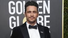 James Franco responde a alegaciones de actrices