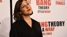 Mayim Bialik reminisces on 'The Big Bang Theory,' shares which cast members she still talks to