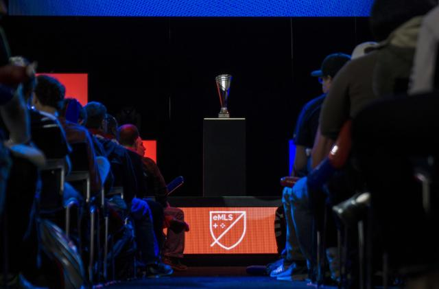 'FIFA' eSports league eMLS expands to 22 teams