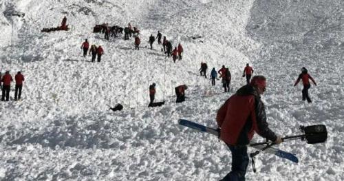 Ski - Quatre skieurs suisses tués dans une avalanche dans le Tyrol autrichien