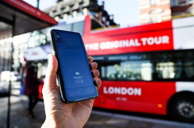 Xiaomi's UK launch is an important step in going global