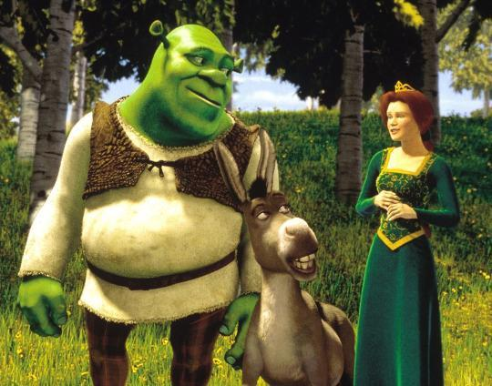 personality psychology and shrek Disorders in shrek disorders there are  some of the main disorders that shrek have are antisocial personality disorder and intermittent explosive disorder.