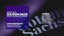 Goldman Sachs 10,000 Small Businesses Summit