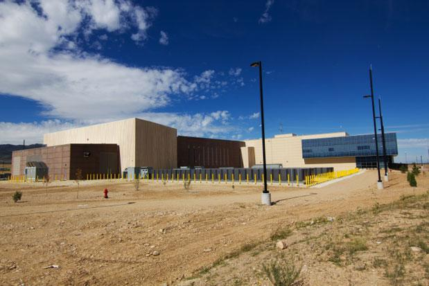 eBay's new Utah data center goes green so you never have to stop bidding