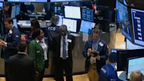 Stocks decelerate; GM turns a corner