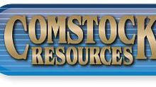 COMSTOCK RESOURCES, INC. REPORTS THIRD QUARTER 2020 FINANCIAL AND OPERATING RESULTS