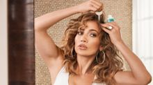 Jennifer Lopez's secret to preventing hair loss is only $20