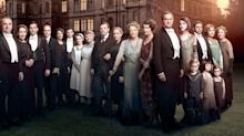 The First Photos from the 'Downton Abbey' Movie Are Finally Here