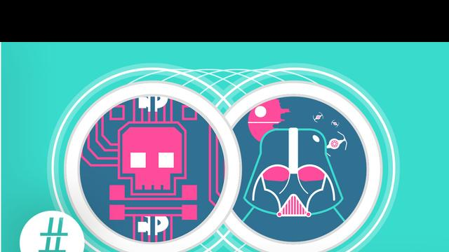 What Connects Cyber Crime & Darth Vader?