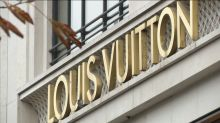 Asia sales give LVMH shares a golden glow