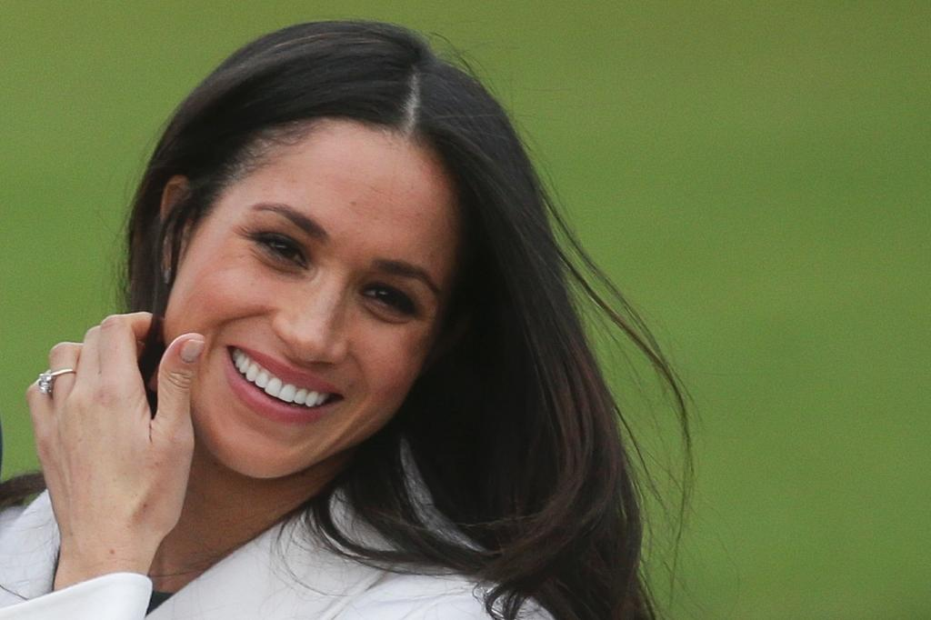 Harry and Meghan met last year and the relationship was confirmed by Kensington Palace (AFP Photo/Daniel LEAL-OLIVAS)