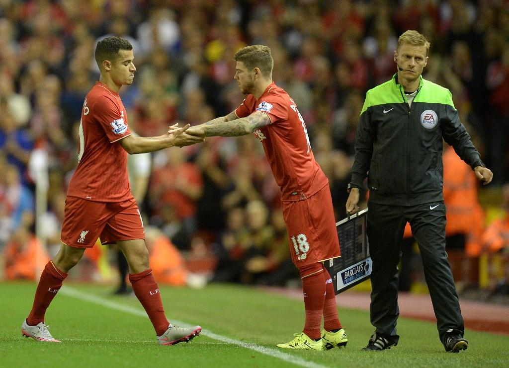 Liverpool Euroleague
