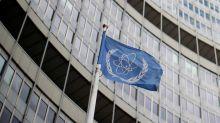 IAEA providing support for Saudi Arabia as it plans to adopt nuclear energy: Saudi TV