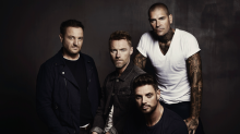 Boyzone are bringing their farewell tour to Australia early next year