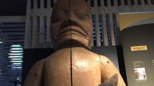 Culture at the Centre: unprecedented exhibit comes to Museum of Anthropology at UBC