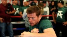 Alvarez temporarily suspended, Golovkin rematch threatened