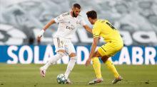 Juninho Pernambucano reafirma sonho de levar Benzema para o Lyon