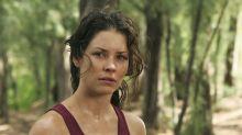 Evangeline Lilly no aprueba un reboot de Perdidos